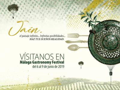 Disfruta Jaén