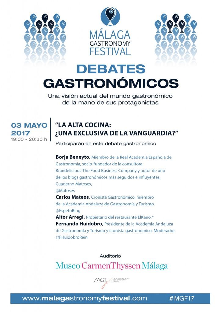 Cartel debates v4