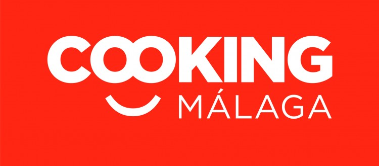 Logo Cooking Málaga_negativo_color_jpg